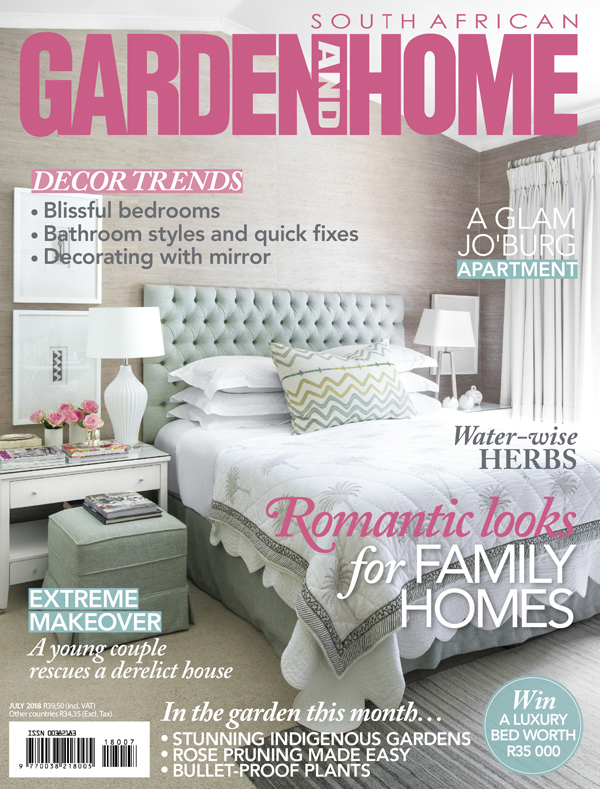 Garden and Home July 2018