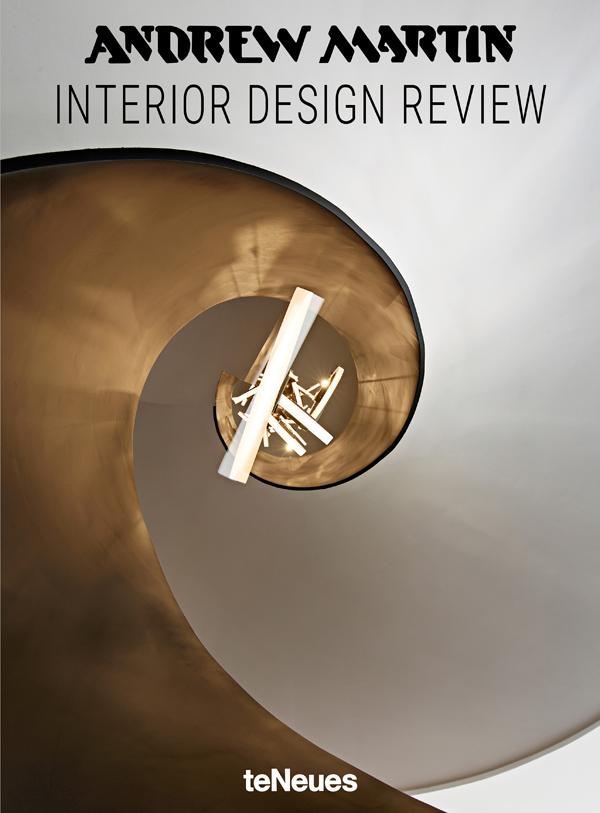 Andrew Martin IDR Vol 23